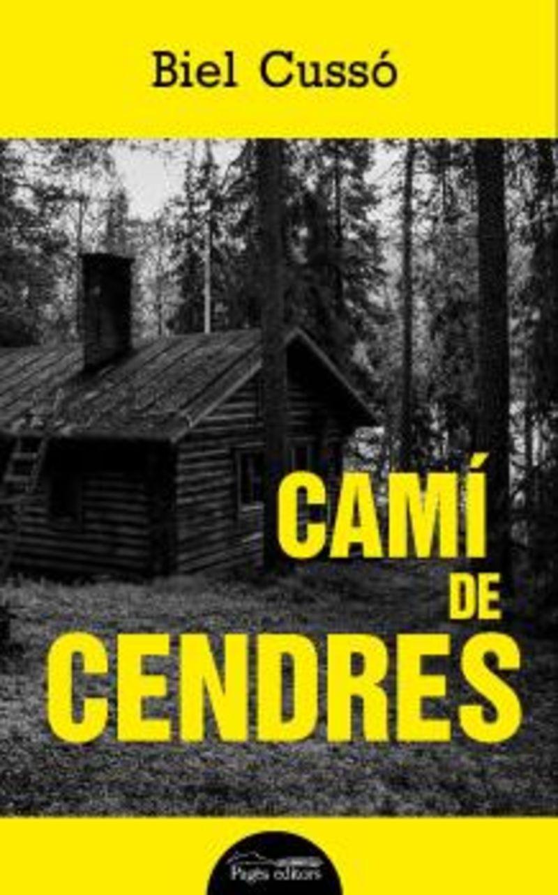 CAMI DE CENDRES
