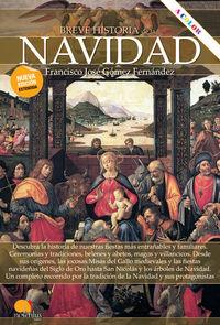 Breve Historia De La Navidad - Francisco Jose Gomez Fernandez