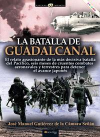BATALLA DE GUADALCANAL, LA