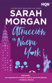 ATRACCION EN NUEVA YORK