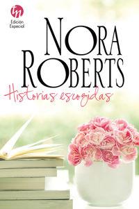 Historias Escogidas - Nora Roberts