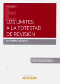 LIMITES A LA POTESTAD DE REVISION, LOS (DUO)