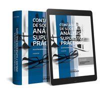 (2 ED) CONTABILIDAD DE SOCIEDADES - ANALISIS Y SUPUESTO PRACTICOS (DUO)