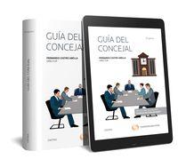 (2 ED) GUIA DEL CONCEJAL (DUO)