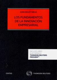 FUNDAMENTOS DE LA INNOVACION EMPRESARIAL, LOS (DUO)