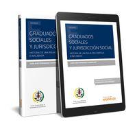GRADUADOS SOCIALES Y JURISDICCION SOCIAL (DUO)