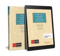 TRIBUTACION INTERNACIONAL - FISCALIDAD EN LAS INVERSIONES TRANSFRONTERIZAS (DUO)