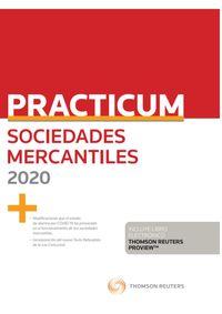 PRACTICUM SOCIEDADES MERCANTILES 2020 (DUO)