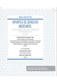 (21 ED) APUNTES DE DERECHO MERCANTIL