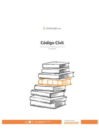 (3 ED) CODIGO CIVIL (LEYITBE) (DUO)