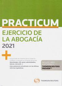 PRACTICUM EJERCICIO DE LA ABOGACIA 2021 (DUO)