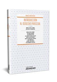 (9 ED) INTRODUCCION AL DERECHO PROCESAL