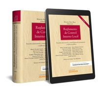 (2 Ed) Reglamento De Control Interno Local (duo) - Manuel Fueyo Bros