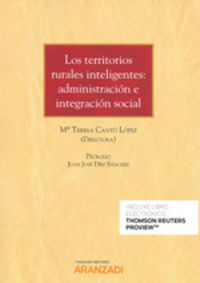 TERRITORIOS RURALES INTELIGENTES, LOS - ADMINISTRACION E INTEGRACION SOCIAL (DUO)