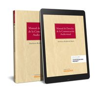 Manual De Derecho De La Comunicacion Audiovisual (duo) - Santiago Rodriguez Bajon