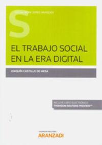 TRABAJO SOCIAL EN LA ERA DIGITAL, EL (DUO)