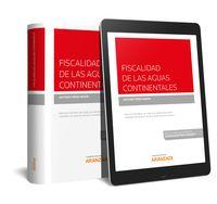 FISCALIDAD DE LAS AGUAS CONTINENTALES (DUO)