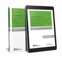4ª REVOLUCION INDUSTRIAL: LA FISCALIDAD DE LA SOCIEDAD DIGITAL Y TECNOLOGICA EN ESPAÑA Y LATINOAMERICA (DUO)