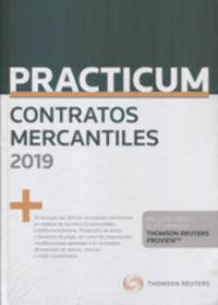 Practicum Contratos Mercantiles 2019 (duo) - Aa. Vv.