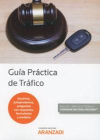 Guia Practica De Trafico (duo) - Aa. Vv.