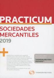 Practicum Sociedades Mercantiles 2019 (duo) - Thomson Reuters Aranzadi