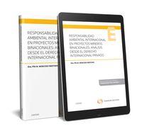 RESPONSABILIDAD AMBIENTAL INTERNACIONAL EN PROYECTOS MINEROS BINACIONALES: ANALISIS DESDE EL DERECHO INTERNACIONAL PRIVADO (DUO)