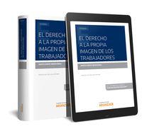 Derecho A La Propia Imagen De Los Trabajadores, El (duo) - Marta Arrue Mendizabal