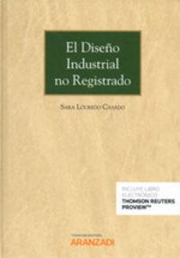 DISEÑO INDUSTRIAL NO REGISTRADO, EL (DUO)
