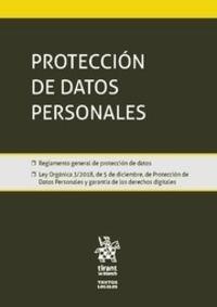 Proteccion De Datos Personales - Jose Miguel Hernandez Lopez