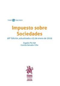 (18 ED) IMPUESTO SOBRE SOCIEDADES