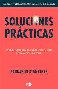 Soluciones Practicas - Bernardo Stamateas