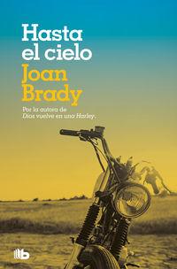Hasta El Cielo - Joan Brady