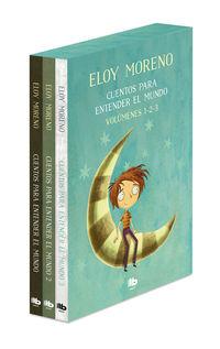 Cuentos Para Entender El Mundo (estuche) - Eloy Moreno