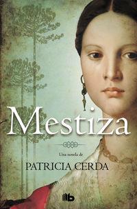 mestiza - Patricia Cerda