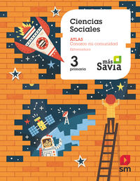 EP 3 - SOCIALES (EXT) - MAS SAVIA
