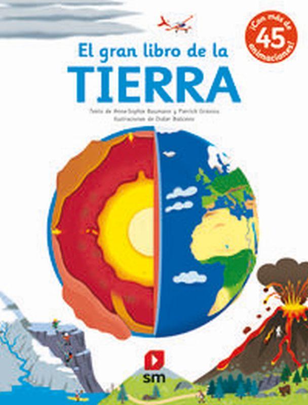 GRAN LIBRO DE LA TIERRA, EL