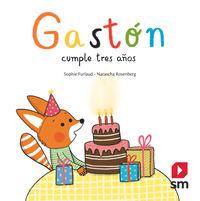 CUMPLEAÑOS DE GASTON, EL