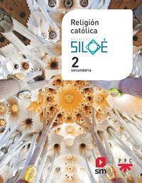 ESO 2 - RELIGION - SILOE