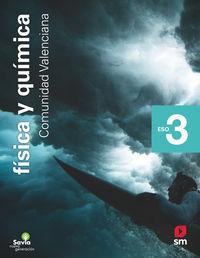 ESO 3 - FISICA Y QUIMICA (C. VAL) - SECUNDARIA 2020