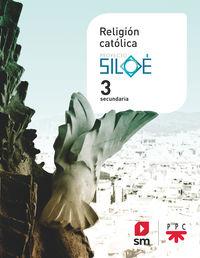 ESO 3 - RELIGION (LRIO) - SILOE
