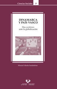 DINAMARCA Y PAIS VASCO - DOS SOCIDEMOS ANTE LA GLOBALIZACION