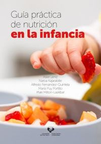 GUIA PRACTICA DE NUTRICION EN LA INFANCIA