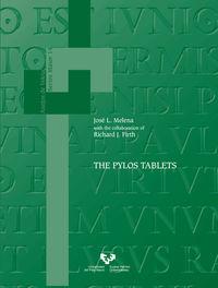 the pylos tablets - Jose Luis Melena Jimenez