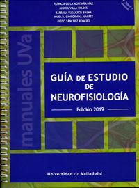 GUIA DE ESTUDIO DE NEUROFISIOLOGIA