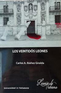 VEINTIDOS LEONES, LOS