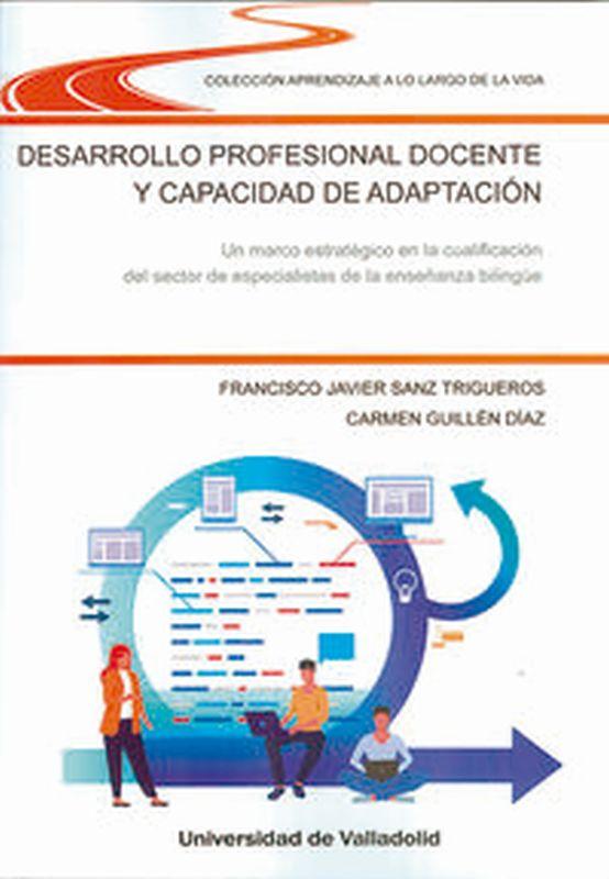 DESARROLLO PROFESIONAL DOCENTE Y CAPACIDAD DE ADAPTACION