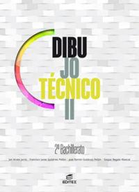 BACH 2 - DIBUJO TECNICO II