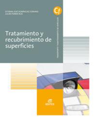 GS - TRATAMIENTO Y RECUBRIMIENTO DE SUPERFICIES