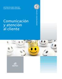 GS - COMUNICACION Y ATENCION AL CLIENTE