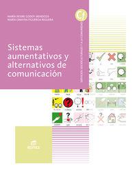 GS - SISTEMAS AUMENTATIVOS Y ALTERNATIVOS DE COMUNICACION